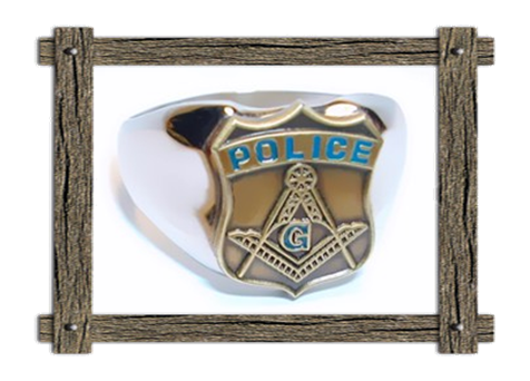 Policemason